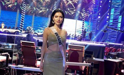 Директор «Мисс Украина Вселенная»: Перед выходом на сцену нашей участнице писали «Будь ты проклята»
