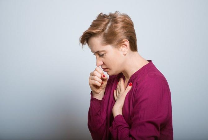 Бронхит: симптомы и лечение у взрослых и детей