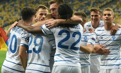 Сколько «Динамо» и «Шахтер» заработают в Лиге чемпионов: бонусы, телеправа и выход в плей-офф