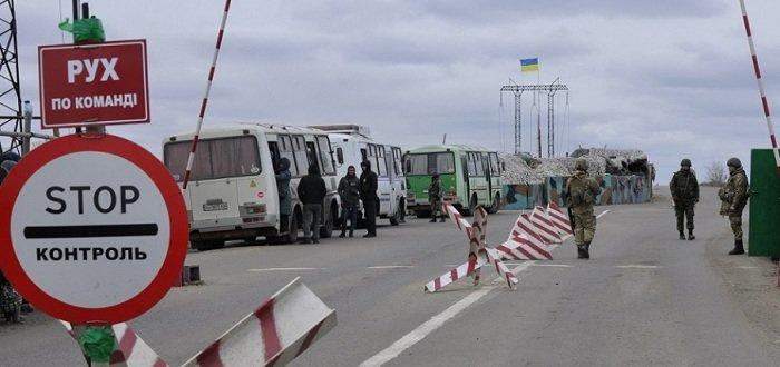Жители неподконтрольного Донбасса рассказали о целях пересечения КПВВ