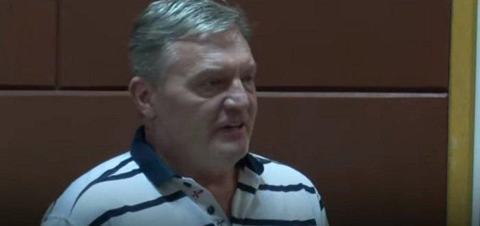 Арест Гримчака продлили на два месяца