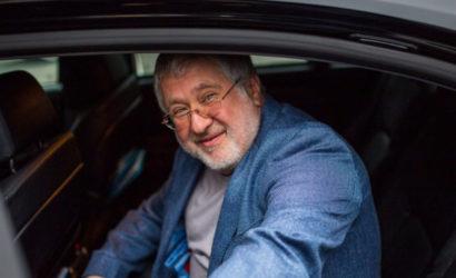 Коломойский подал заявление на Порошенко и руководство НБУ