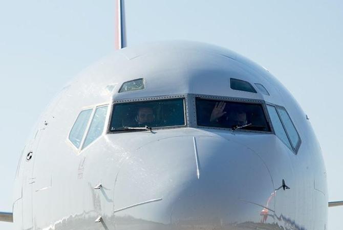 Во Львове и Киеве снова проблемы с авиарейсами из-за тумана