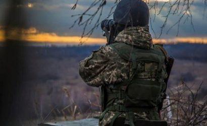 Сводка из зоны ООС за 16 января: Версии сторон конфликта