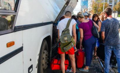 В «ДНР» решили создать центр туризма для иностранцев
