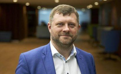 В «Слуге народа» прокомментировали слухи о взятках за отставку Разумкова