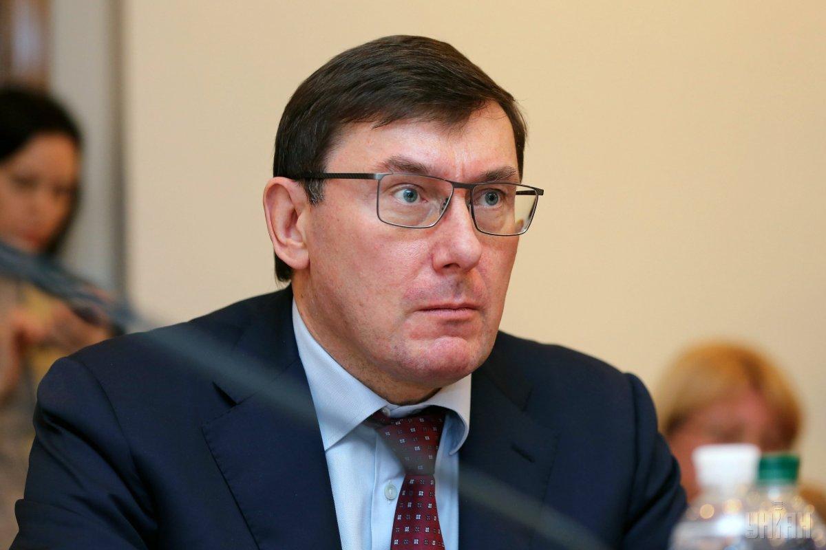 Прокуроры возобновили дело об избиении журналистов на свадьбе сына Луценко