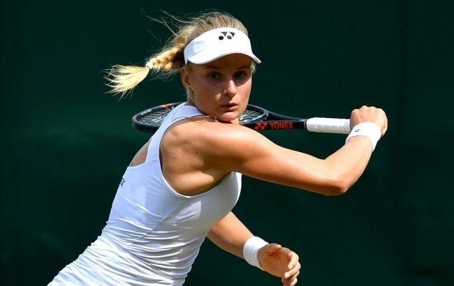 Ястремская с победы стартовала на малом Итоговом турнире WTA в Чжухае