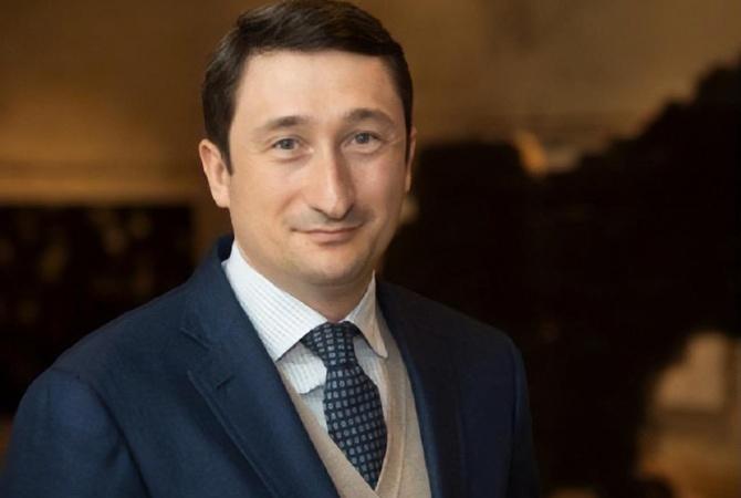 Киевскую ОГА вместо Бно-Айрияна возглавит глава инвесткомпании Чернышов
