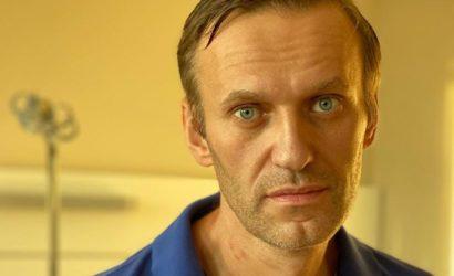 Навальный – Путину: Помереть в омской больнице — вот конечная цель моего хитрого плана