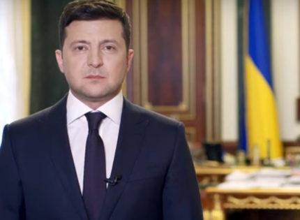 VIP-палат не будет: Зеленский пообещал украинцам равные условия лечения коронавируса