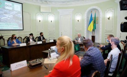 Ректор Харьковского университета: «В Харькове есть Ярославский, значит, будет и Кремниевая Долина»