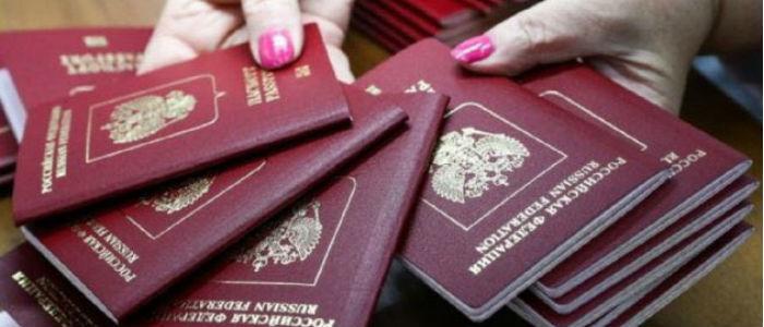 Немецкие консульства не будут признавать паспорта РФ, выданные жителям неподконтрольного Донбасса, – посол