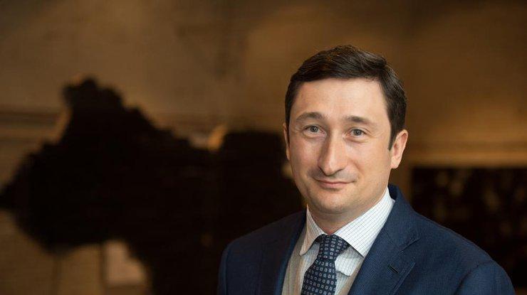 Зеленский назначил главой Киевской ОГА бизнесмена Чернышова
