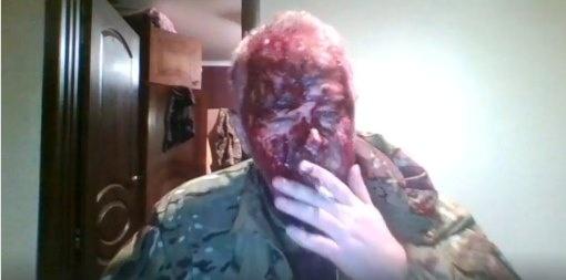 В Подольске избили ветерана АТО