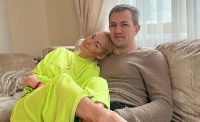 Анастасия Волочкова обратилась к бывшей жене своего бойфренда: Я не угроза
