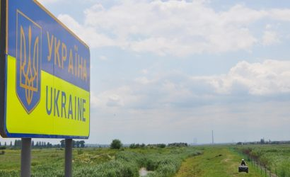 The Economist: Кремль стягивает войска к границе Украины ради «дипломатии принуждения»