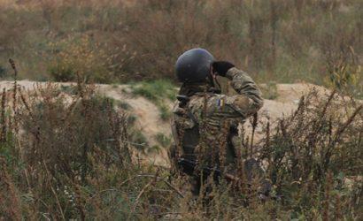 Сводка из зоны ООС за 19 сентября: Версии сторон конфликта
