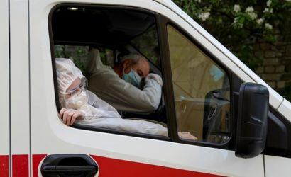 Степанов: При госпитализации ИФА-тест на коронавирус должен быть бесплатным