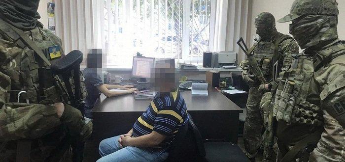 Позывной «Диментий»: На Полтавщине осужден завербованный агент ФСБ России