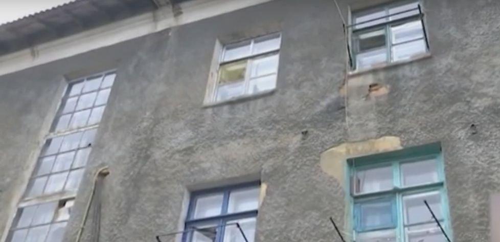 Полмиллиарда на жилье для ВПЛ: Как живут переселенцы на Донетчине (Видео)