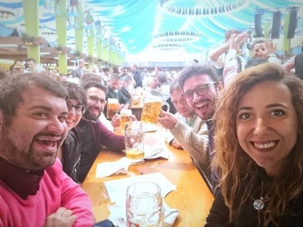 «Октоберфест-2019» отметился странным рекордом с алкоголем и самокатами
