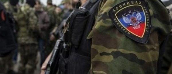 В «Л-ДНР» готовят молодое пополнение в ряды НВФ