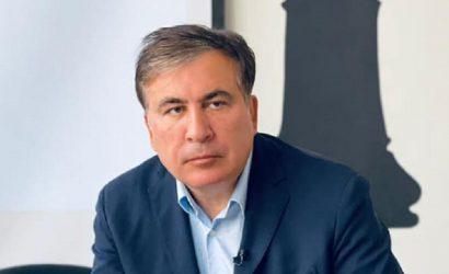 Объявивший месяц назад голодовку Саакашвили согласился на медпомощь