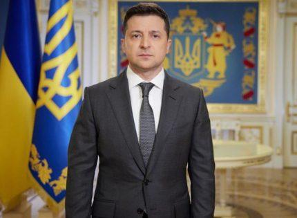 Зеленский рассказал, чем Украина-2021 отличается от Украины-2014: Мы не боимся