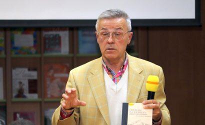 Историка из Николаева убили так же, как и его коллегу 5 лет назад