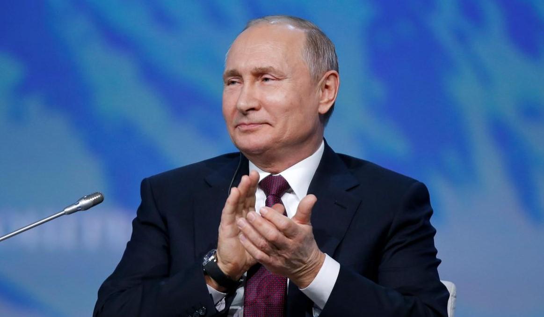 Зеленский: встреча с Путиным должна быть, если мы хотим закончить войну
