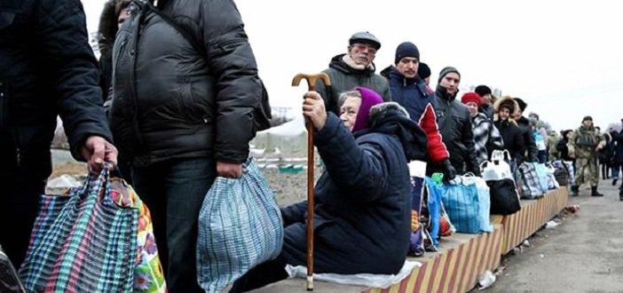 Эксперты выяснили, кто из переселенцев возвращается на Донбасс