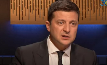 Зеленский: Сегодня 90% успеха в вопросе возвращения Донбасса зависит от Путина
