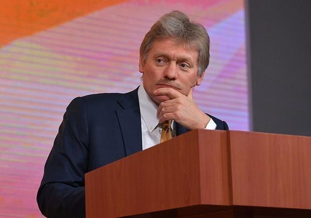 В Кремле от Украины потребовали снять судебные претензии ради договора о транзите газа