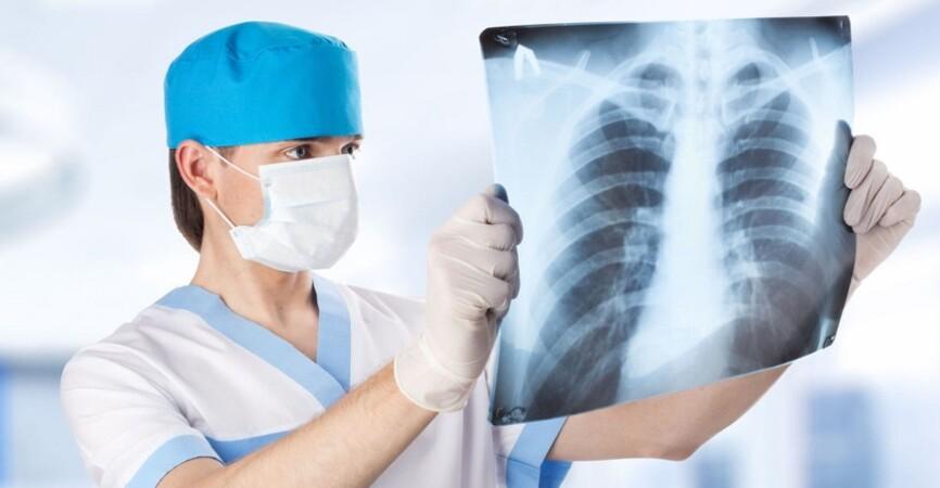 По направлению врача КТ и рентген при подозрении на COVID-19 должны делать бесплатно, – Минздрав