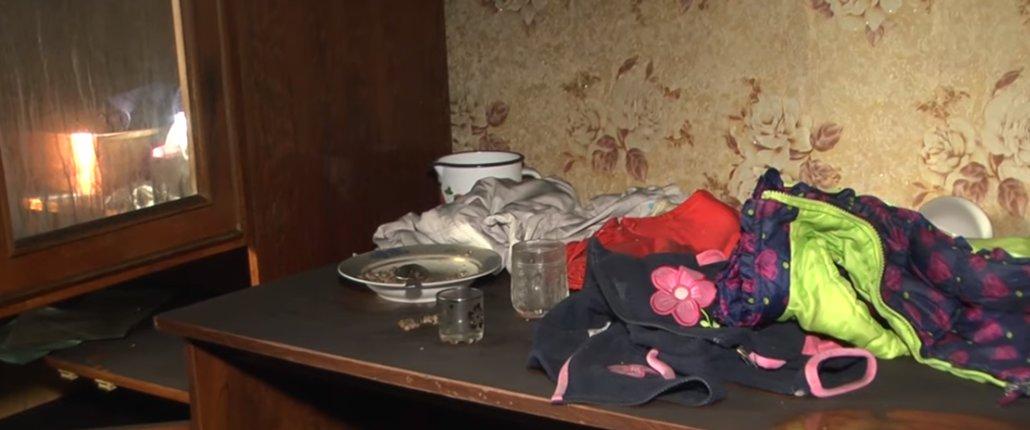В Горловке рассказали подробности гибели троих маленьких девочек