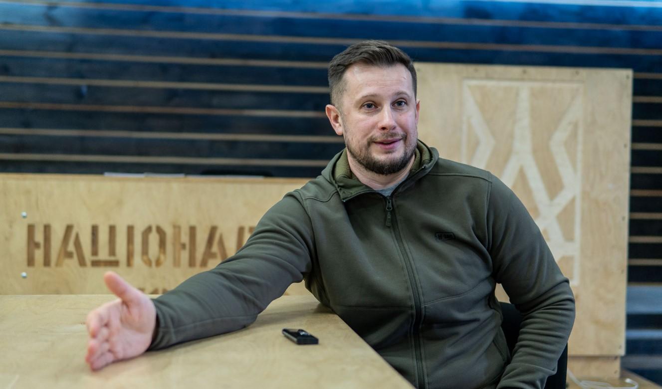 Билецкого шокировали новые губернаторы Донецкой и Луганской областей