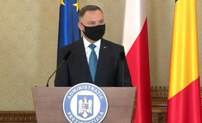 Вопрос Украины обсудят во время саммитов НАТО и «Бухарестской девятки»