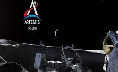 В НАСА планируют высадить на Луну первую женщину в 2024 году