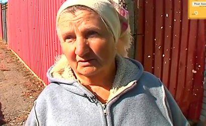 Музей «Голоса Мирных»: Пенсионерка из Красногоровки рассказала об обстрелах
