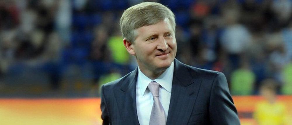 Ринат Ахметов подвел итоги футбольного сезона «Шахтера»