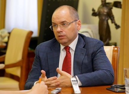 Степанова пригласили на заседание «Слуги народа», где рассмотрят его отставку