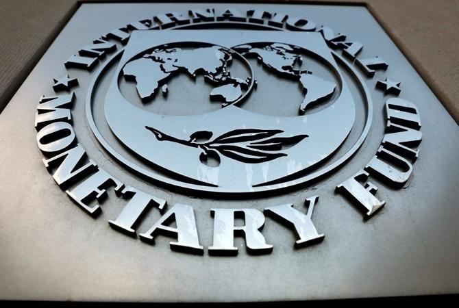 НБУ: переговоры с МВФ заморожены из-за «ПриватБанка»