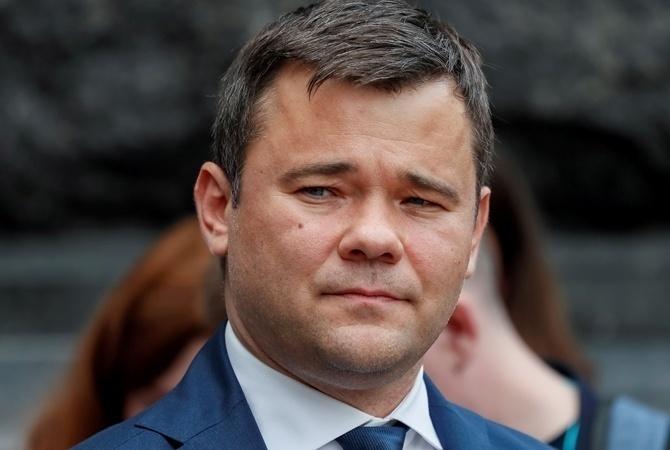 НАПК обязало Богдана и его замов подавать декларации