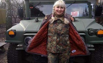 Волонтер, которую убили в Никополе, перед смертью позвонила сыну