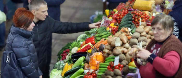 Цены на овощи обвалились, но скоро все изменится