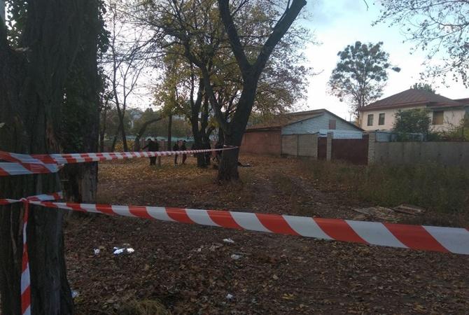 Свидетельница взрыва в Харькове: «Услышала хлопок, испугалась за внука»