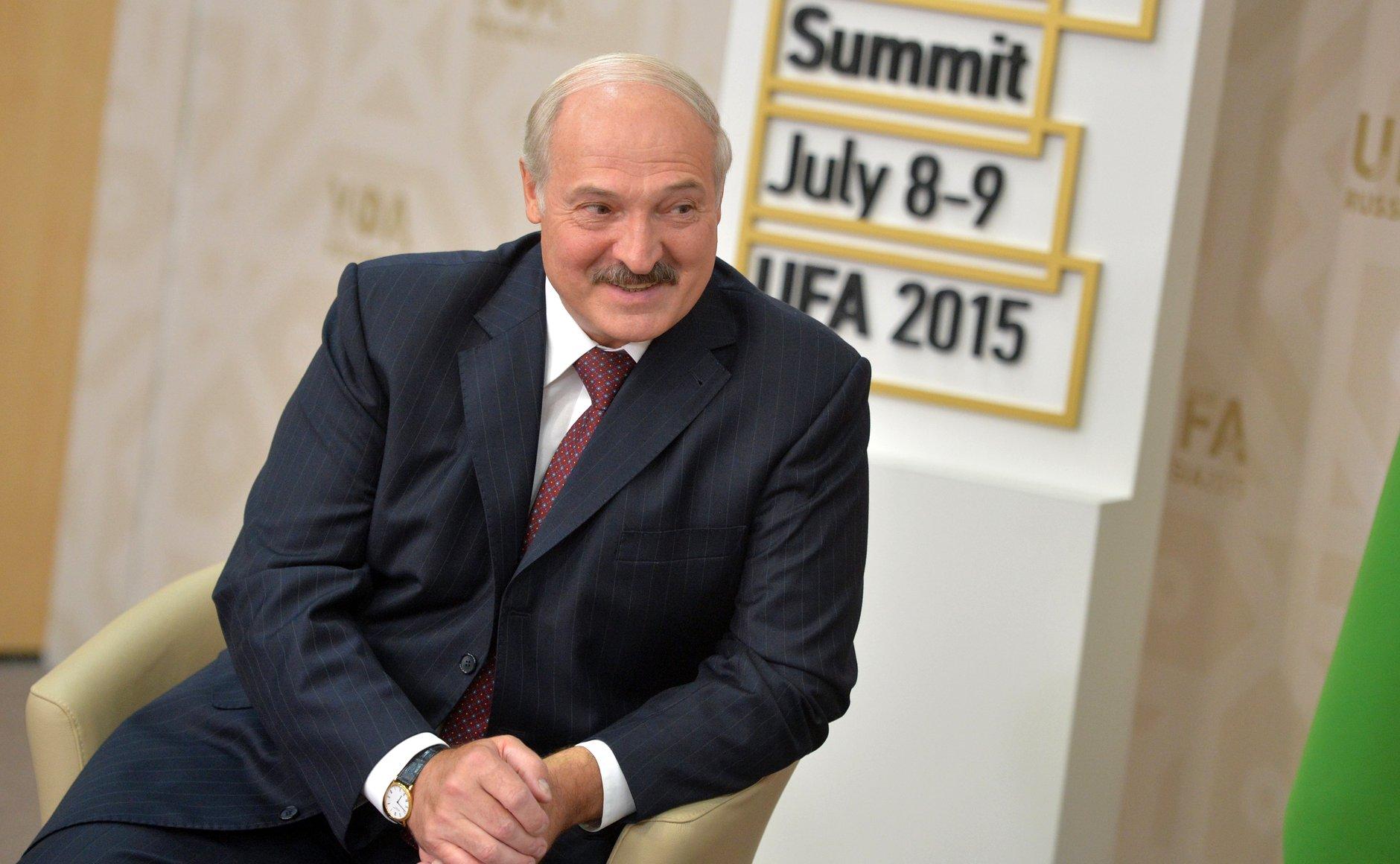 Лукашенко о союзе с Россией: на хрена он нужен, если мы несем потери?