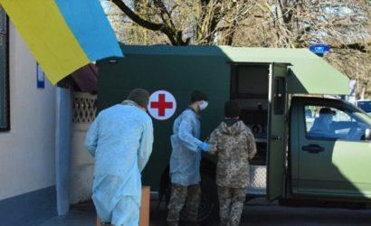 Один боец ранен: НВФ обстреляли украинских военных в районе Зайцево