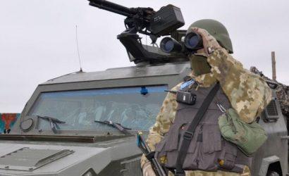 Россия не предоставила никаких доказательств перестрелки на границе, –Госпогранслужба